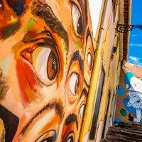 Street of Lisbon :: Alena Kramarenko