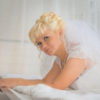 Невеста :: Александр Бабарика
