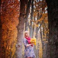 Осень :: Юлия Коноваленко (Останина)