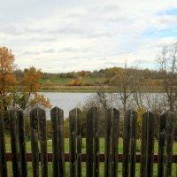 Осень, такая осень. :: Татьянка Ловик