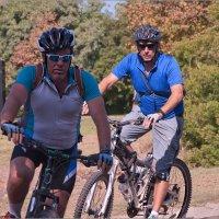 Мир велосипеда 11 :: Lmark