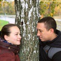 С любимыми не расставайтесь... :: Виктория Титова