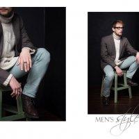 Men Style :: Ketrin Darm