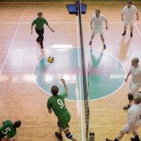 Соревнования по волейболу 3 :: Людмила Мозер