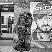 Это всё из-за Иришки (1) :: Александр Максимов