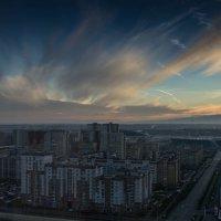 Немного о Казани :: Дмитрий Рожков