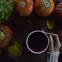 щедрая осень :: Алена Рыжова