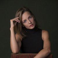 ........ :: Жанна Карчевская
