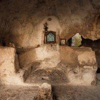 Скальный храм :: Nyusha