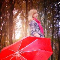 Неважно какая погода за окном... Главное, чтобы в душе всегда было солнышко! :: Юлия Коноваленко (Останина)