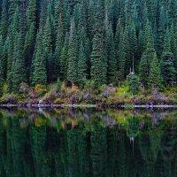 Озеро Кольсай (Мынжылгы) Казахстан :: Maxim Claytor