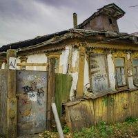 Бронницы. Здесь живут люди. :: Андрей