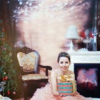студийная фотосессия :: марина алексеева