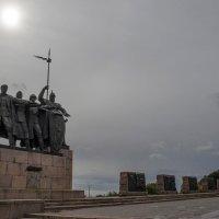 Мемориал Славы в Чернигове :: Сергей Тарабара