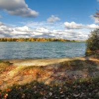 Бисерово озеро :: sergej-smv