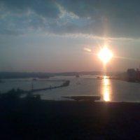 Закат, однако.... :: Tatyana Kuchina
