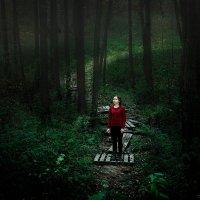 Открытый перелом души.. :: Екатерина Фокс