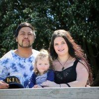 семейное счастье :: Natalya секрет