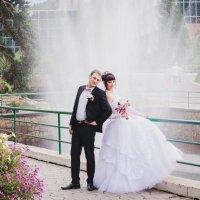 Татьяна и Сергей 27.08.2016 :: Олеся Лазарева