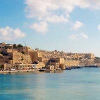 Мальта :: Николай