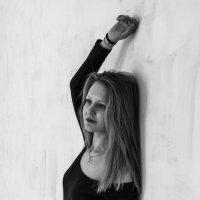 Черно-белая жизнь :: Julia Tyagunova