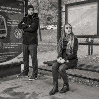 Пусть руки наши встретятся… и лица… :: Ирина Данилова