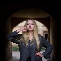 Фотография с МК :: Юлия Нуркаева