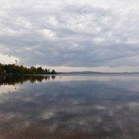 Осеннее зеркало... :: Светлана Игнатьева