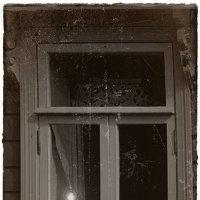 Бабушкино окно..... :: Tatiana Markova