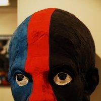 Пикассо- творение Церетели :: MPS