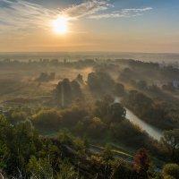 Дмитриевское городище. :: ALEXANDR L