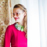 Подружка невесты :: Эльвира Билибина