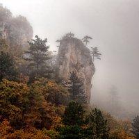 Крым, Большой каньон :: Владимир Горубин