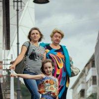 поколения :: ольга солнцева