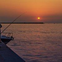 Рыбак :: Андрей Щетинин