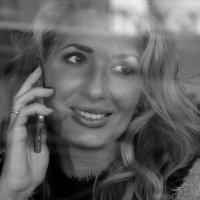 """""""Утро в большом городе"""" :: Elena"""