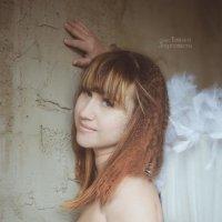 Ангел :: Татьяна