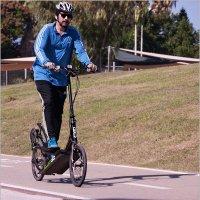 Мир велосипеда-12 :: Lmark