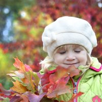 Осенние мечтания :: Наталия Ефремова