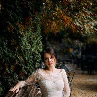 Осеняя :: Анна Литвинова