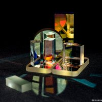 Игры света и цвета 4 :: susanna vasershtein