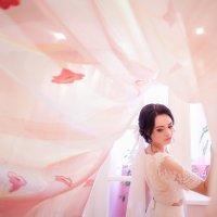 свадебное фото :: Оля Грушевская