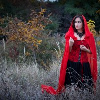 Полюбившаяся среия...) :: Райская птица Бородина