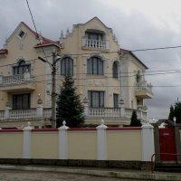 Дом № 43 :: Александр Рыжов