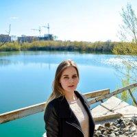 На курортном отдыхе :: Света Кондрашова