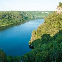 Юмагузинское водохранилище :: Николай Бирюков