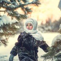 Аня :: Evgeniya