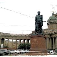 Казанский собор. :: Александр Яковлев