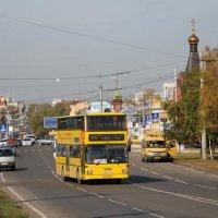 Барнаул :: Сергей Анчуткин