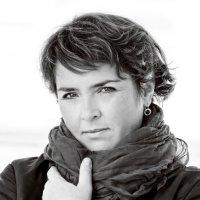Портрет художницы :: Oksana